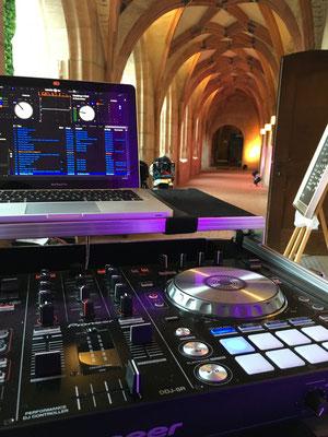 Hochzeits DJ Lorch DJ Bademeister