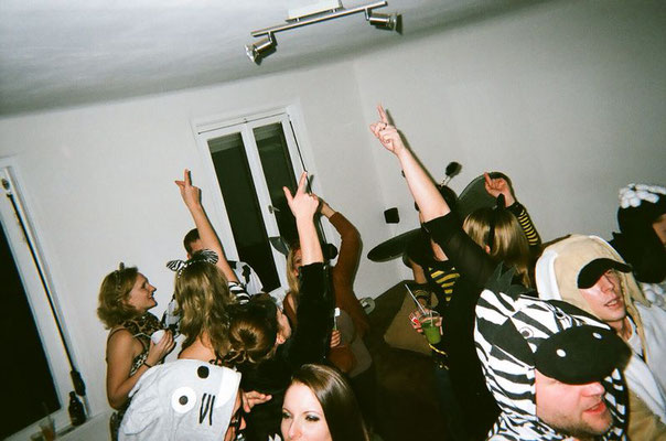 Mit dem DJ privat feiern z.B. in Schorndorf