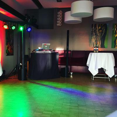 Hochzeits DJ Waiblingen