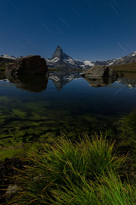 Stellisee - Zermatt