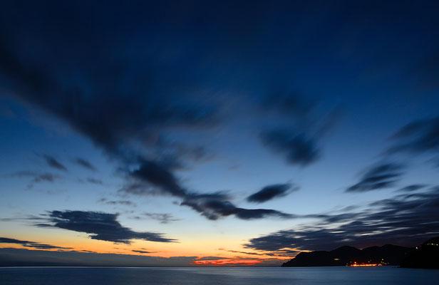 Lovely Sky - Ligurien