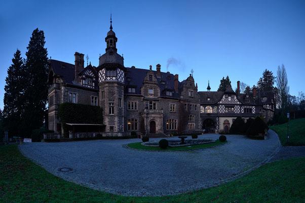 Schloss Rauischholzhausen - Ebsdorfergrund - Marburg