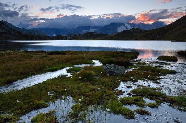 Lacs de Fenêtre - Wallis