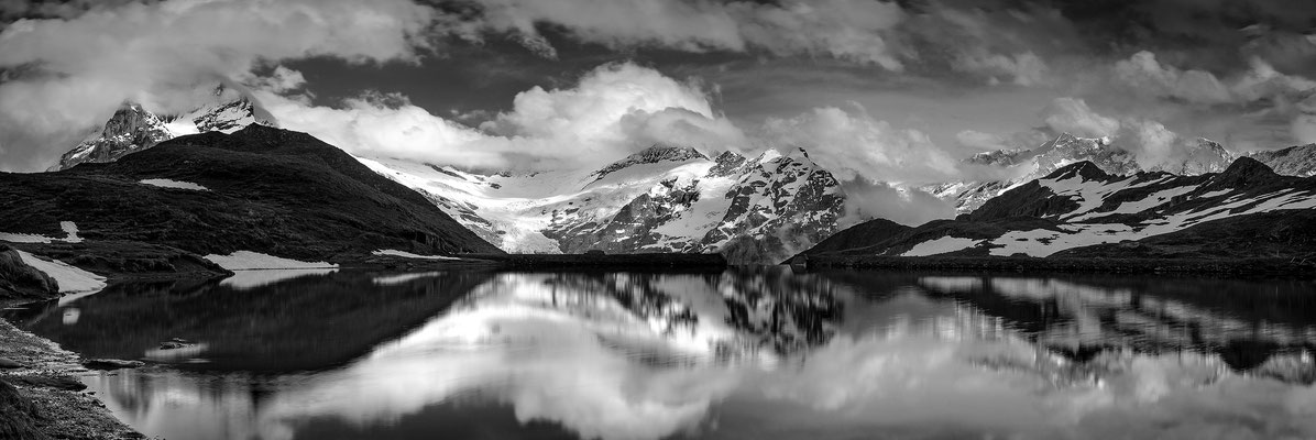 Bachalpsee - Berner Oberland