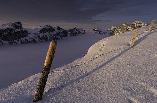 Justistal - Berner Oberland
