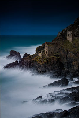Crown Mines Botallack