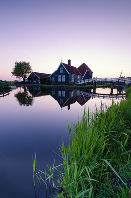 Cheese Farm, Zaanse Schans