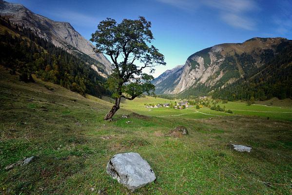 Eng Alm - Karwendel