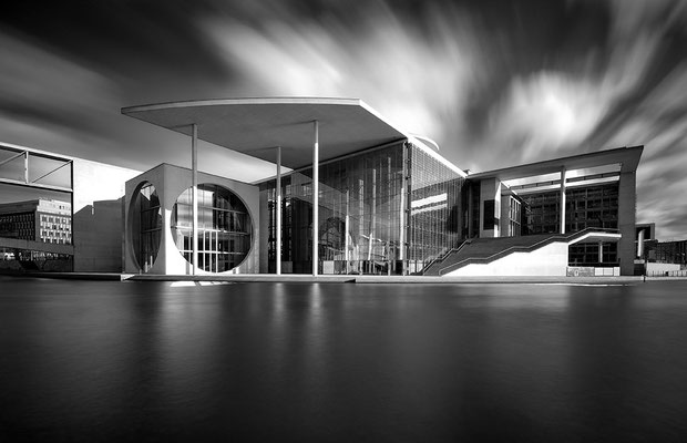 Marie-Elisabeth-Lüders-Haus in Berlin