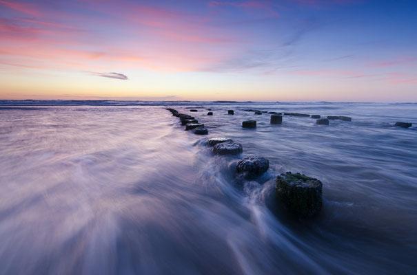 Sunset Zeeland