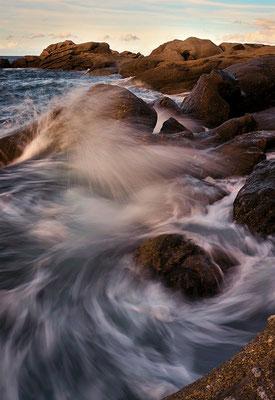 Wild Waves - Elba