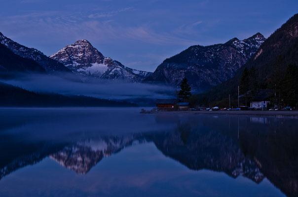Plansee am frühen Morgen - Tirol