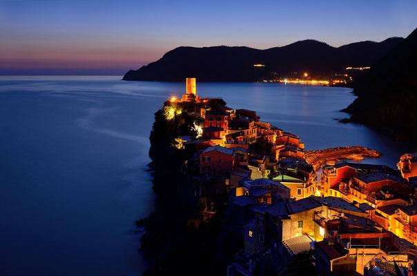 Vernazza - Cinque Terre - Ligurien
