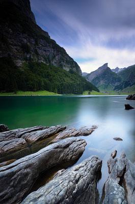 Seealpsee - Appenzellerland
