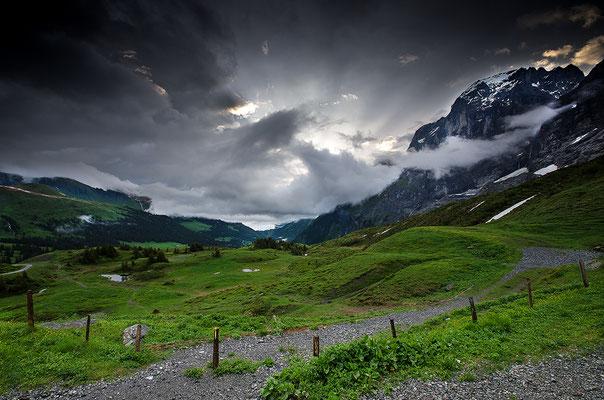 Rosenlauital - Berner Oberland