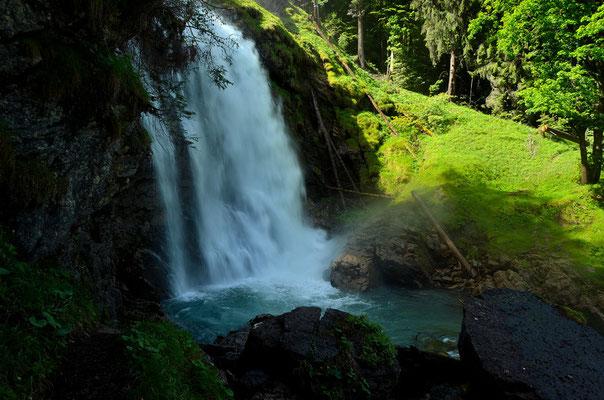 Giessbachfälle - Brienz - Berner Oberland