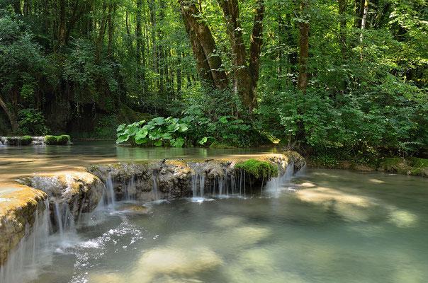 Franche Comté - Jura