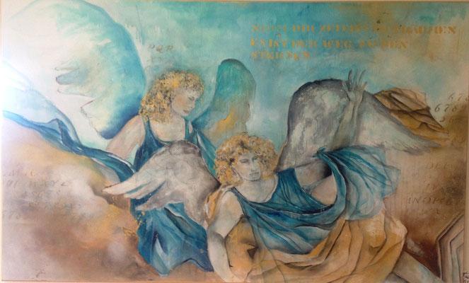 Engel der Liebe, 95x155