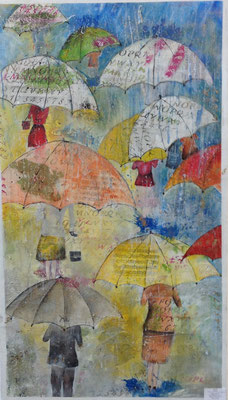 a single man in the rain, 159x98
