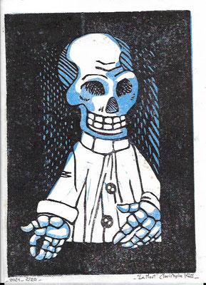 """"""" La Mort """" 2021"""