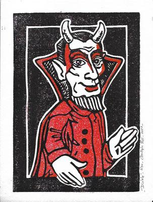 """""""Le Diable """" 2021"""