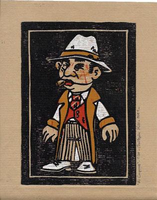 """"""" Al Capone """" 2020"""