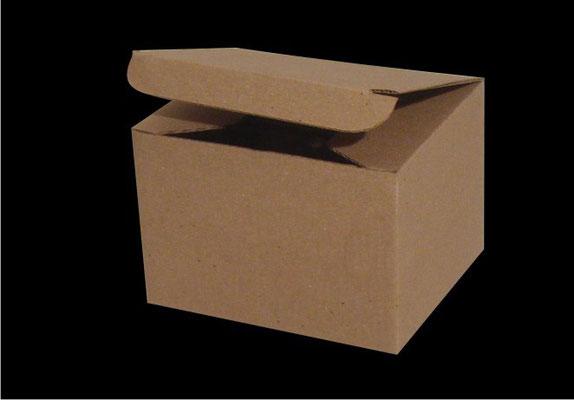 16.- Caja sencilla fondo automático.