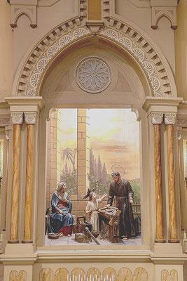 Cappella della Sacra Famiglia di Nazareth