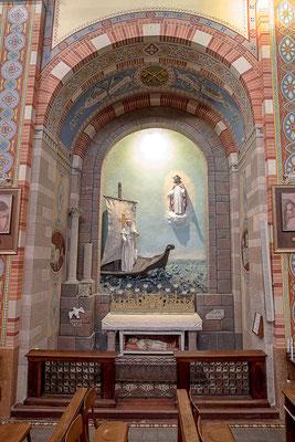 Altare del Papa