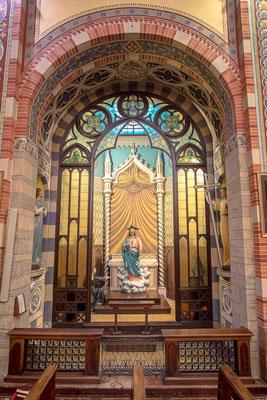 Altare del Sacro Cuore