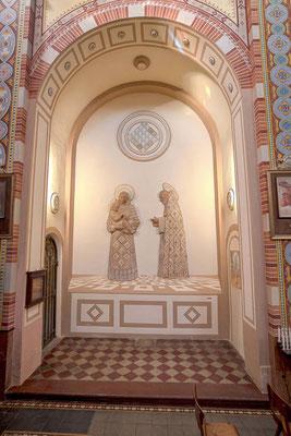 Cappella della presentazione di Gesu al tempio