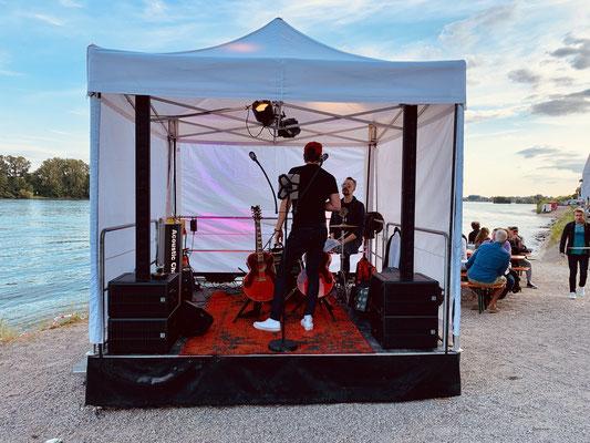 Sektfest in Eltville 2019