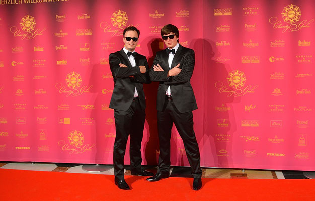 Vita Charity Gala 2014 - Wiesbaden