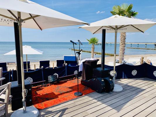 Beach Party - Heiligendamm