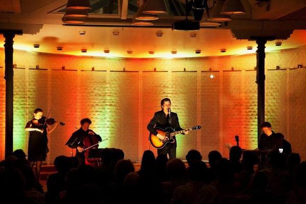 Joscha Live in Concert