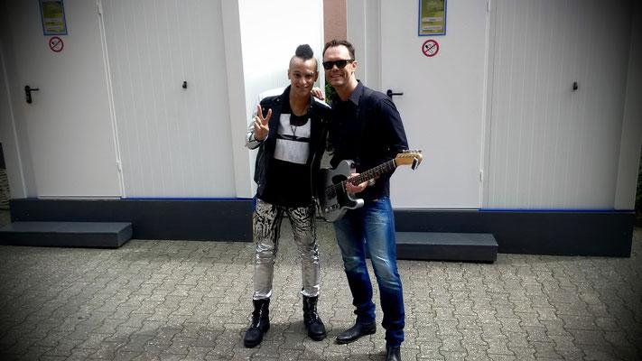 Damian & Damien