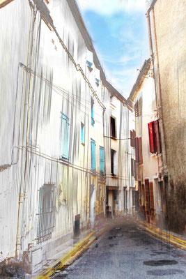 Rue de Villebois