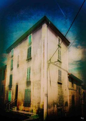 Villa Bergerat