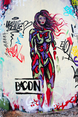 Vénus de Bacon