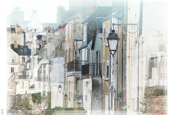 Haute-Ville - Granville