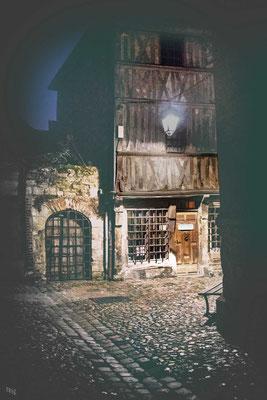 Rue de la prison II