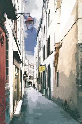 Rue Mareuil