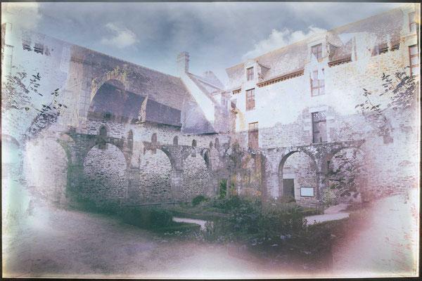 St Magloire de Léon