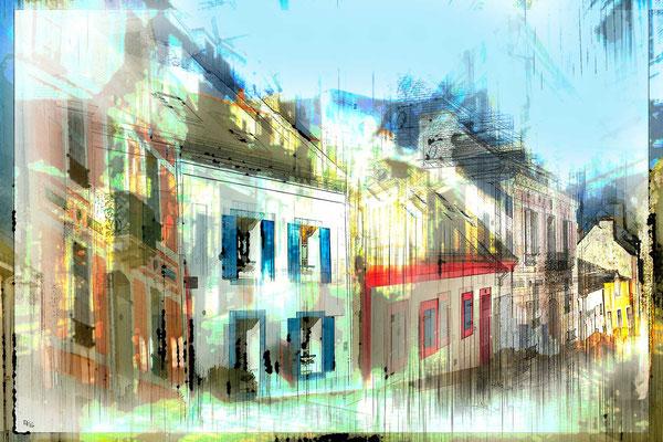 Rue nouvelle