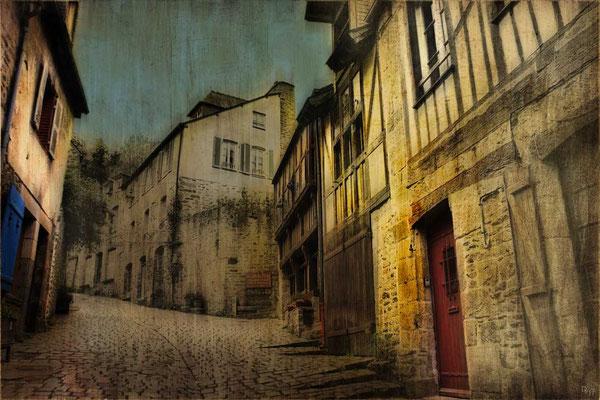 Rue du Fort