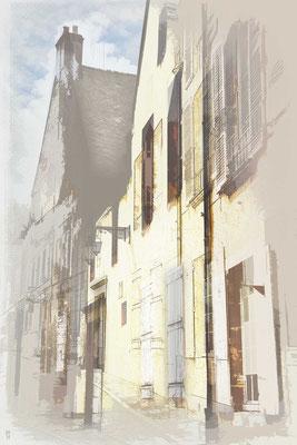 Rue d'Anjou