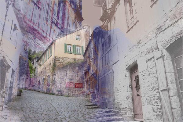 Rue du Fort II
