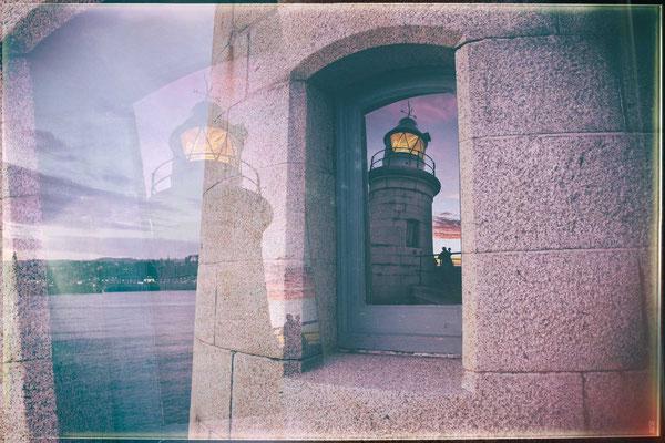 Lighthouse in Folkestone