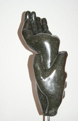 helpende Hand. Springstone 2015*