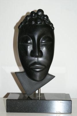 Masker, Serpentijn 2012
